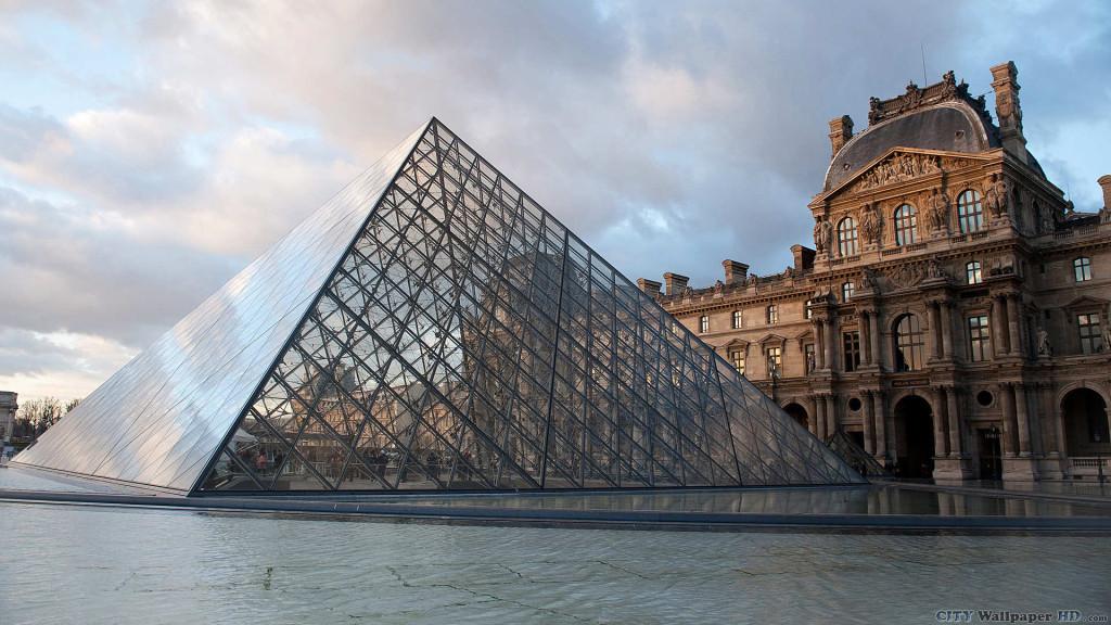 Paris iniciantes_abertura._Louvre
