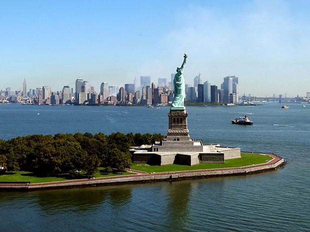 NovaYork2_Estatua da Liberdade