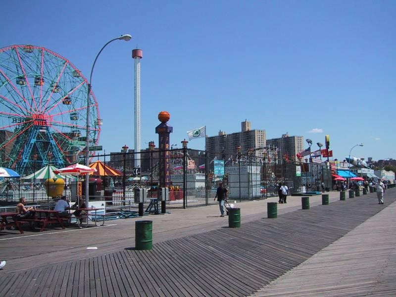 NovaYork3_Coney Island