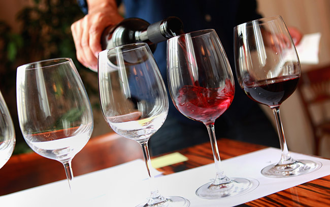 NovaYork4_Wine Tasting