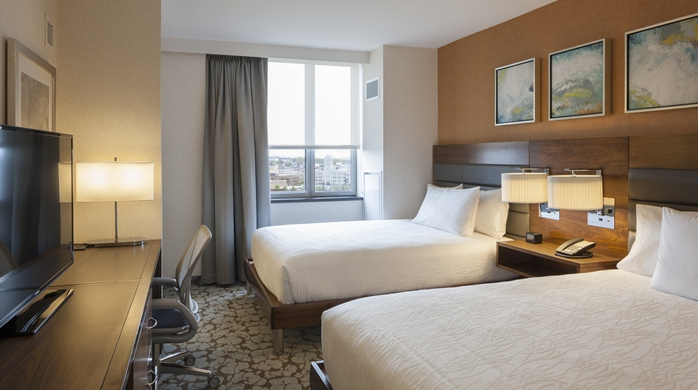 NovaYork5_Hilton Inn Long Island