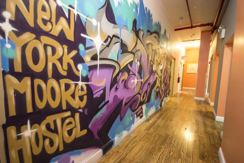 NovaYork5_NY Moore Hostel