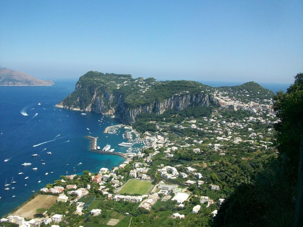 Capri_Anacapri_Monte Solare