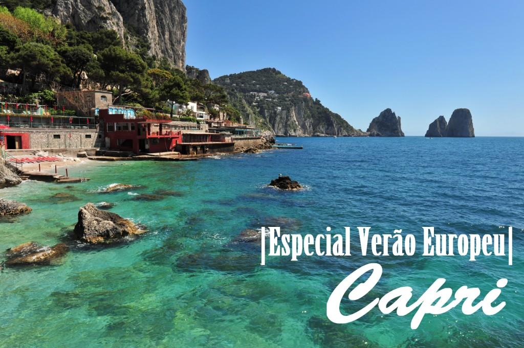 Capri_Especial Verão Europeu