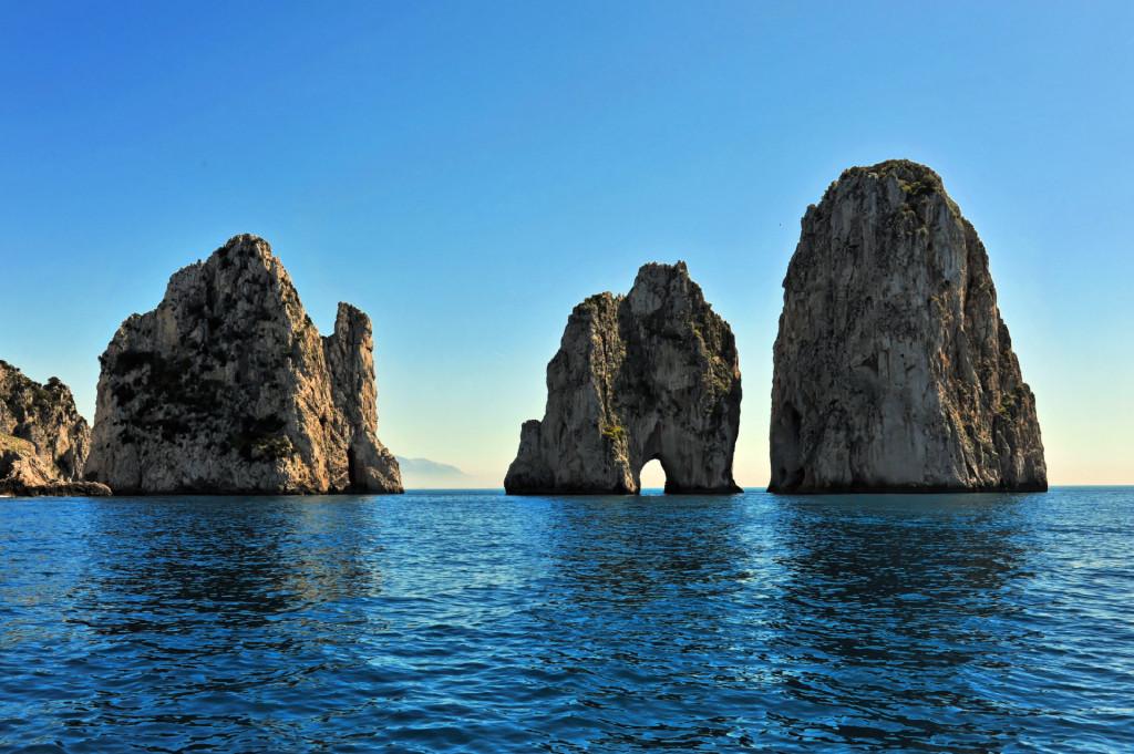 Capri_Faraglioni_Foto Best Sicilian Tours ponto com