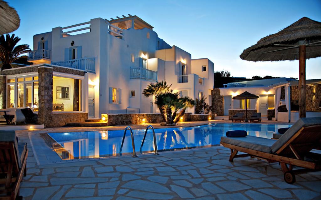 Mykonos_Paradise View Hotel