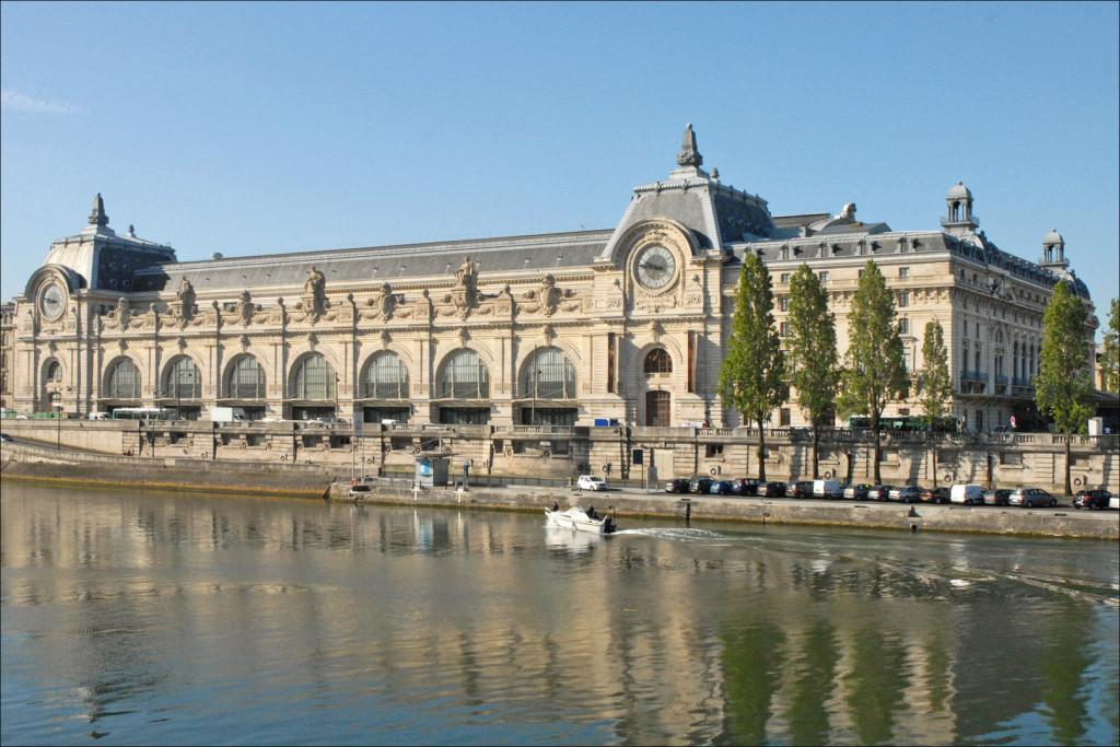 Paris_Musee Dorsay_Foto Bonjour de france Ponto com